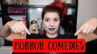 12th Day of Halloween: 5 Horror Comedies