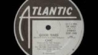 Chic - Good Times (DIVA RADIO deevaradio)