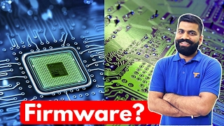 What is Firmware? Hardware Vs Software Vs Firmware Explained