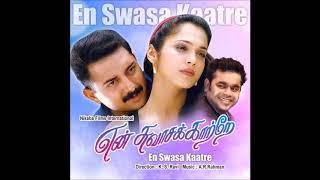 A.R.Rahman bgm - Love theme - En Swasa Kaatre