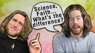 Brian Thinks You Should Admit You Have FAITH in SCIENCE