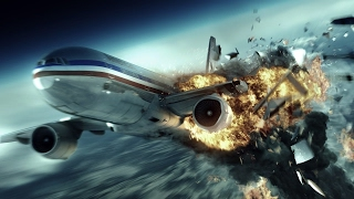 New Action Movies 2017 Full Movie English Hollywood Action Movies 2017 - PLANE EMERGENCY