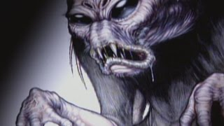 AXNMU el Chupacabra Trailer