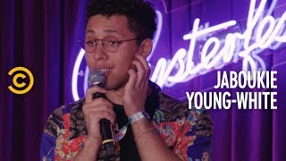 Don't Mention Health Insurance to Millennials - Jaboukie Young-White