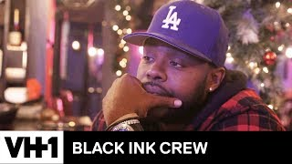 Tatiana & Teddy Aren't on the Same Page   Black Ink Crew