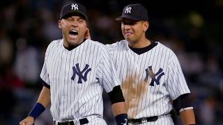 The truth behind the Derek Jeter and A-Rod beef