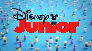 The Party's Right Here! | Disney Junior
