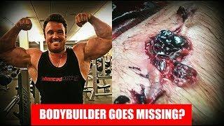 Dan the Bodybuilder...Goes Missing?