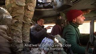 Highway to Hell: The Battle for Mosul - Trailer
