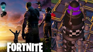 Fortnite Season 10 ″The End″ Event Gameplay! (Fortnite New Event)