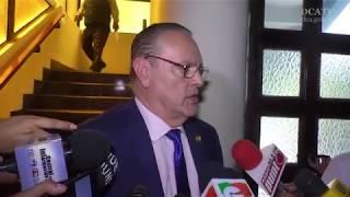 Ministro de Salud recuerda a médicos que la oportunidad del diálogo sigue vigente