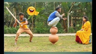 Top New Comedy 2019 | Try To Not Laugh | Episode-36 | By Fun ki vines