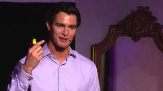 Why we're unhappy - the expectation gap   Nat Ware   TEDxKlagenfurt