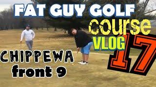 FatGuyGolf at Chippewa - Front 9 - #39