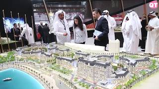 Prime Minister inaugurated the 7th edition of Cityscape Qatar