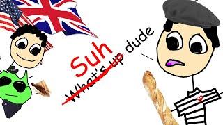 Casually Explained: The English Language
