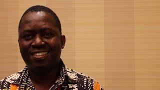 Peacebuilder's Spotlight #1: Aaron Weah (Liberia)