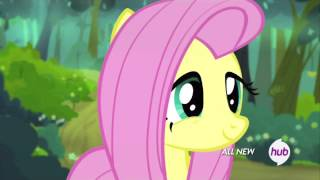 Pinkie Pie - I wish I could speak hummingbird