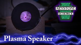 How to make a Plasma Speaker