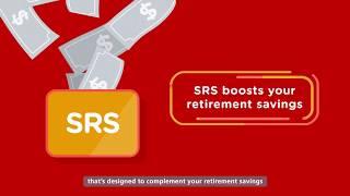 DBS Supplementary Retirement Scheme (SRS)