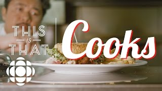 Cooks: ″You won't Instagram my food, but you'll eat it.″   CBC Radio (Comedy/Satire Skit)
