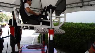 4D Car Race Game