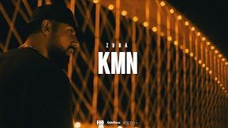 ZUNA - KMN (Official 4K )