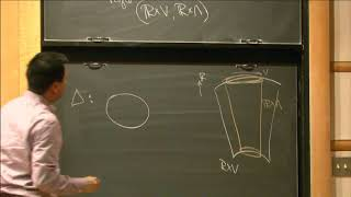 Recent developments in knot contact homology - Lenny Ng