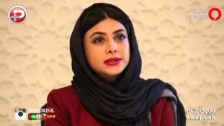 آزاده صمدی: کار خوبی نکردید سال تولدم را گفتید!/مگر شهاب حسینی از مجری گری ستاره نشد؟/قسمت اول