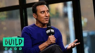 Aasif Mandvi Is Always In For Larger Than Life Roles