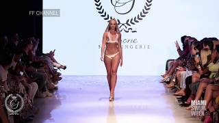 Cirone | Spring Summer 2019 Full Edited Show | Exclusive