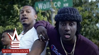 K Camp x Trouble ″Out The Loop″ (WSHH Exclusive - Official Music )