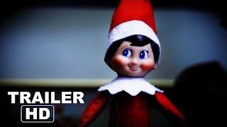 Elf on the Shelf Official Trailer #1 (2018) Horror Movie