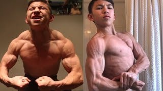 Tristyn Lee Natty Or Not?