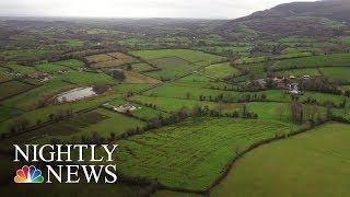 Could Irish Soil Help Combat Drug-Resistant Superbugs? | NBC Nightly News