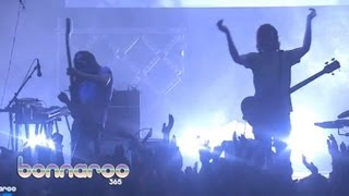 Ratatat - ″Loud Pipes″ | Bonnaroo 2011 | Bonnaroo365
