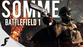 SOMME - Battlefield 1