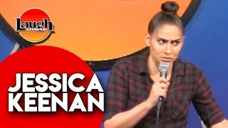 Jessica Keenan   There's Your Shit   Laugh Factory Stand Up Comedy