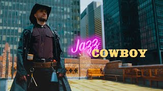 The Late Show's Drummer Is Getting A Spinoff: 'Jazz Cowboy'