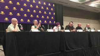 DragonCon 2019: Male Stars of Fantasy/SF