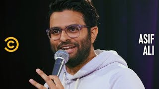 """You Know How Hard It Is to Have Sex After Eating Indian Food?"" - Asif Ali - Stand-Up Featuring"