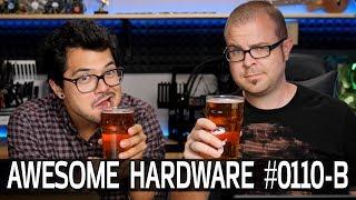 Awesome Hardware #0110-B: VEGA FE vs Titan Xp & PC Hardware for Cryptocurrency Mining