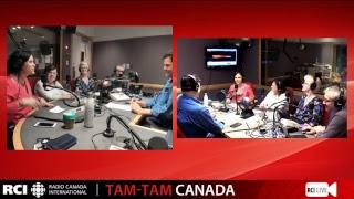 RCI - Tam-Tam Canada