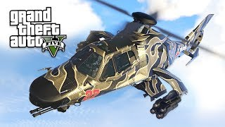 GTA 5 - THE DOOMSDAY HEIST!! (GTA 5 Online Heists, Part 2)
