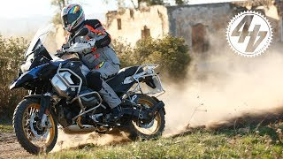 BMW R 1250 GS Adventure | Review