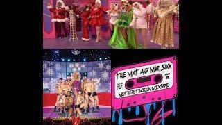 Rupaul's Drag Race - Holi-Slay Special - Rant & Review