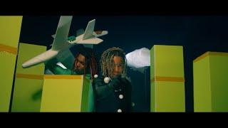 Lil Gotit - Pop My Shit REMIX feat. Lil Keed