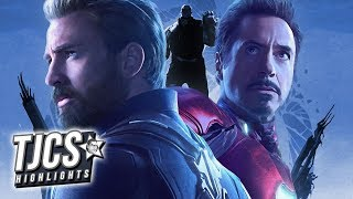 Is Avengers: Endgame A Captain America Or Iron Man Movie