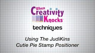 Techniques: Cutie Pie