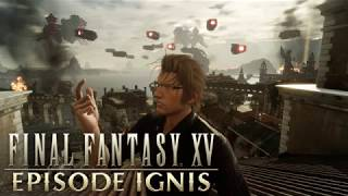 Final Fantasy XV: Episode Ignis - Battle Command